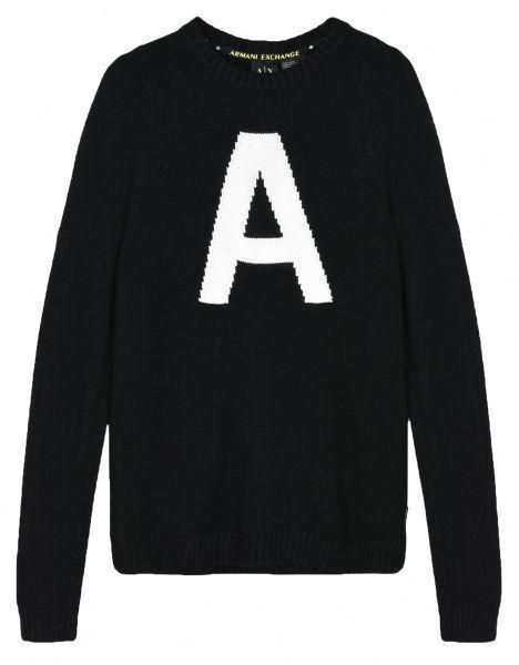 Пуловер мужские Armani Exchange модель WH1107 цена, 2017