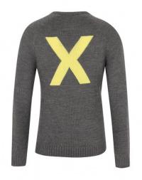 Пуловер мужские Armani Exchange модель 6YZM1Z-ZMM3Z-3938 , 2017