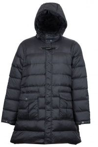 Куртка пуховая мужские Armani Exchange модель WH111 качество, 2017