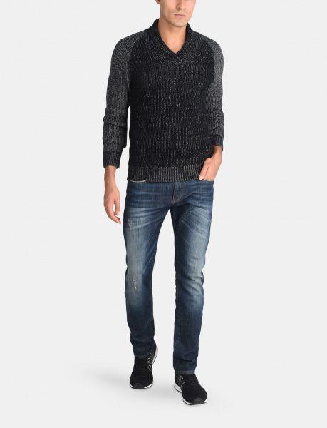 Пуловер для мужчин Armani Exchange MAN KNITWEAR PULLOVER WH1114 продажа, 2017