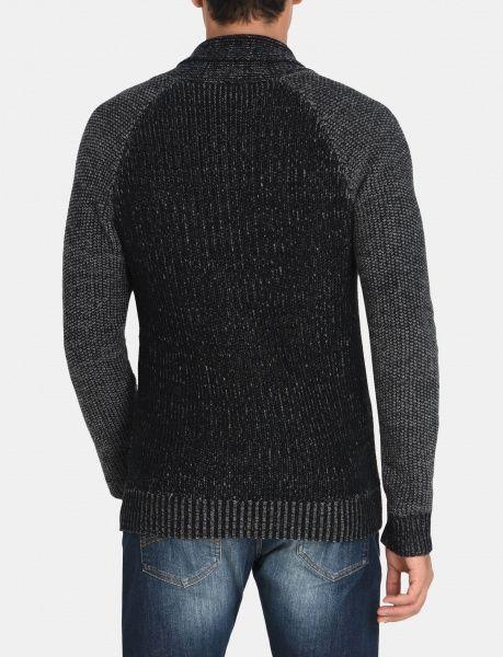 Пуловер для мужчин Armani Exchange MAN KNITWEAR PULLOVER WH1114 размерная сетка одежды, 2017
