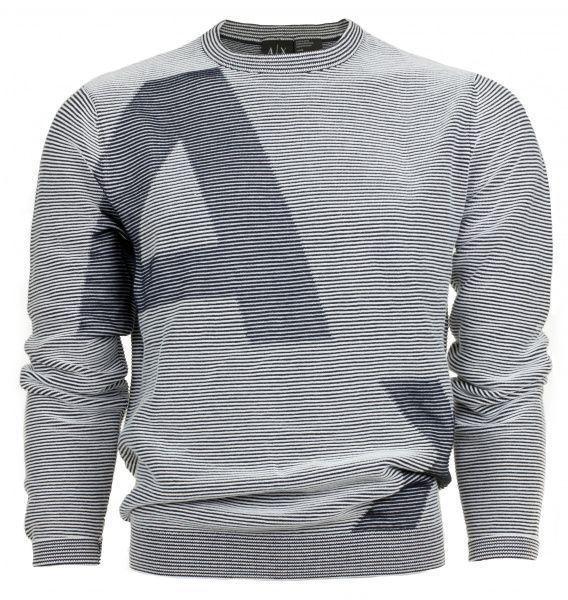 Пуловер мужские Armani Exchange MAN KNITWEAR PULLOVER WH1116 размеры одежды, 2017