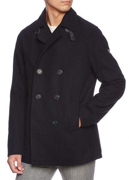 Пальто мужские Armani Exchange модель WH112 отзывы, 2017