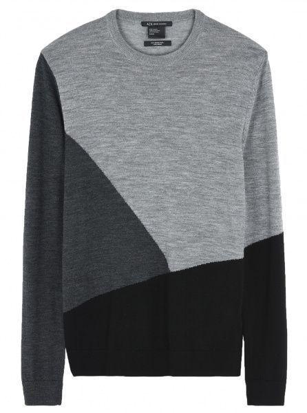 Пуловер мужские Armani Exchange модель WH1120 цена, 2017