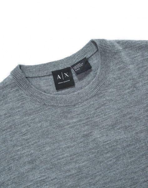 Пуловер мужские Armani Exchange модель WH1121 , 2017