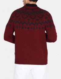 Пуловер мужские Armani Exchange модель WH1123 , 2017