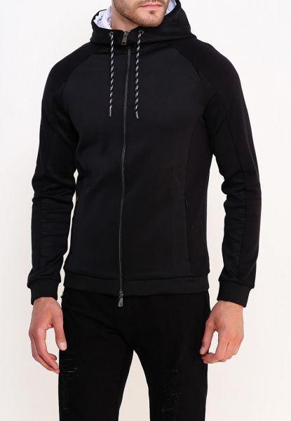 Кофта спорт для мужчин Armani Exchange MAN JERSEY SWEATSHIRT WH1127 размеры одежды, 2017