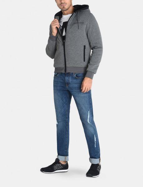Armani Exchange Кофта спорт мужские модель WH1130 , 2017
