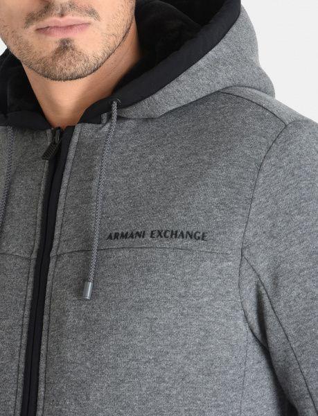 Armani Exchange Кофта спорт мужские модель WH1130 приобрести, 2017