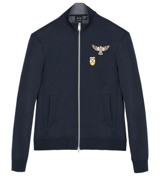 Куртка мужские Armani Exchange модель WH1135 отзывы, 2017