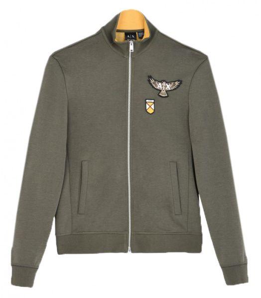 Куртка мужские Armani Exchange модель WH1136 отзывы, 2017
