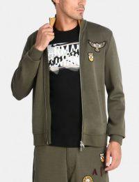 Куртка мужские Armani Exchange модель WH1136 цена, 2017