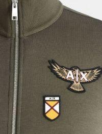 Куртка мужские Armani Exchange модель WH1136 , 2017