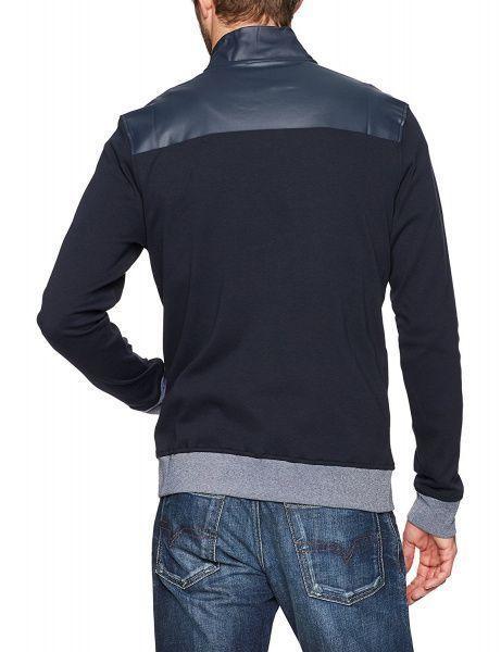 Кофта спорт мужские Armani Exchange модель WH1138 , 2017