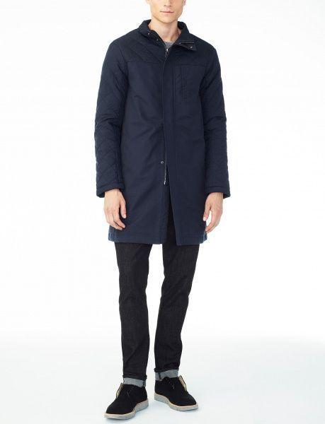 Пальто для мужчин Armani Exchange WH114 примерка, 2017