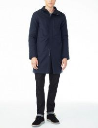 Пальто мужские Armani Exchange модель WH114 , 2017