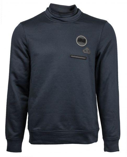 Купить Свитер мужские модель WH1140, Armani Exchange, Серый