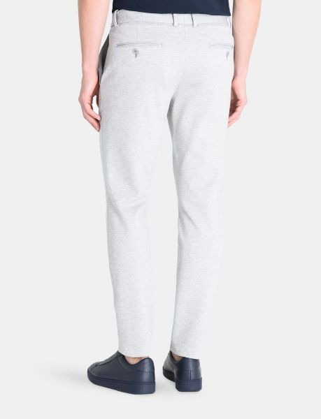 Брюки для мужчин Armani Exchange MAN JERSEY TROUSER WH1154 брендовая одежда, 2017