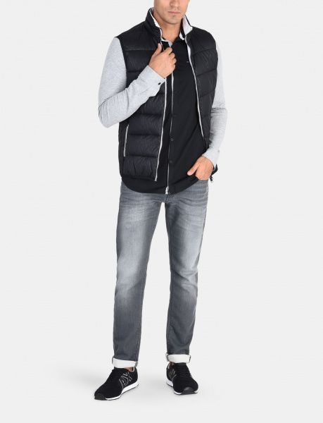 Жилет мужские Armani Exchange MAN WOVEN SLEEVELESS JACKET WH1172 одежда бренда, 2017