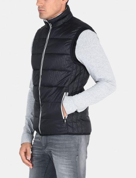 Жилет мужские Armani Exchange MAN WOVEN SLEEVELESS JACKET WH1172 фото одежды, 2017