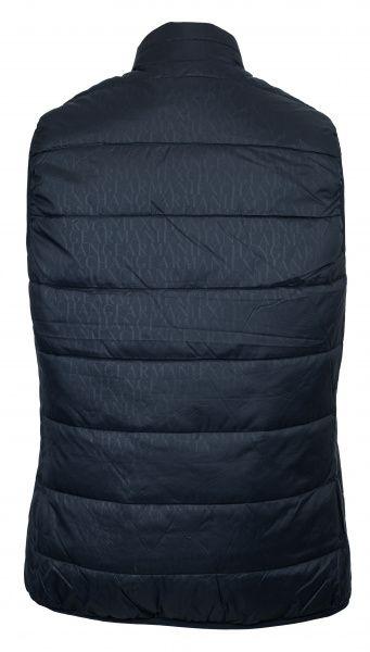 Жилет для мужчин Armani Exchange MAN WOVEN SLEEVELESS JACKET WH1174 размерная сетка одежды, 2017