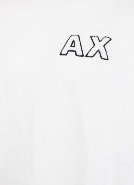 Футболка мужские Armani Exchange модель WH1182 , 2017