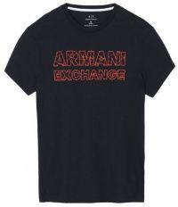 Футболка мужские Armani Exchange модель WH1189 приобрести, 2017