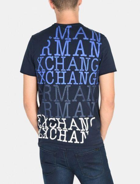 Armani Exchange Куртка мужские модель WH12 отзывы, 2017