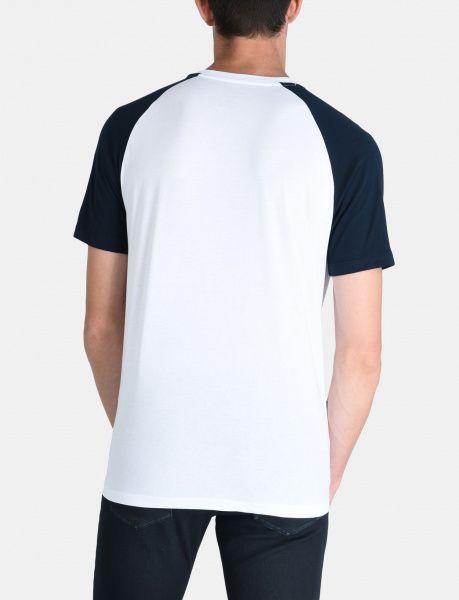 Футболка для мужчин Armani Exchange MAN JERSEY T-SHIRT WH1205 фото одежды, 2017