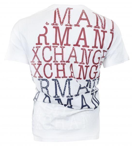 Футболка для мужчин Armani Exchange MAN JERSEY T-SHIRT WH1208 , 2017