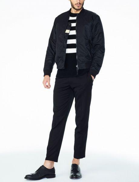 Пуловер мужские Armani Exchange WH121 размерная сетка одежды, 2017