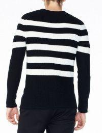 Пуловер мужские Armani Exchange модель WH121 цена, 2017