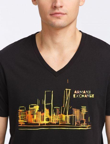 Футболка для мужчин Armani Exchange MAN JERSEY T-SHIRT WH1213 продажа, 2017