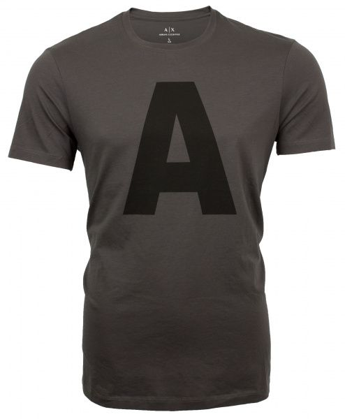Футболка для мужчин Armani Exchange MAN JERSEY T-SHIRT WH1214 фото, купить, 2017