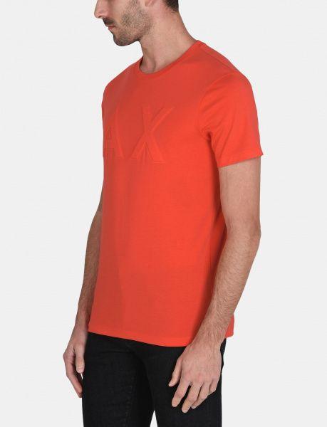 Футболка для мужчин Armani Exchange MAN JERSEY T-SHIRT WH1219 брендовая одежда, 2017
