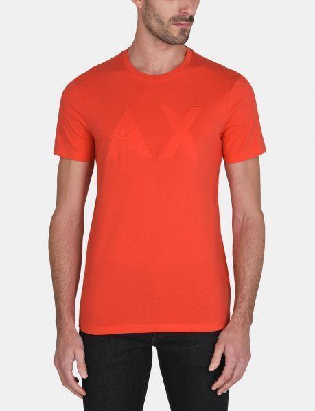 Футболка для мужчин Armani Exchange MAN JERSEY T-SHIRT WH1219 одежда бренда, 2017