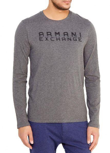 Реглан для мужчин Armani Exchange MAN JERSEY T-SHIRT WH1226 цена, 2017
