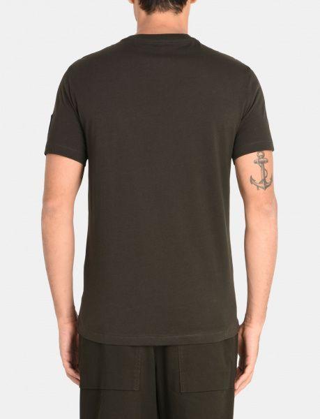 Футболка для мужчин Armani Exchange MAN JERSEY T-SHIRT WH1228 фото одежды, 2017