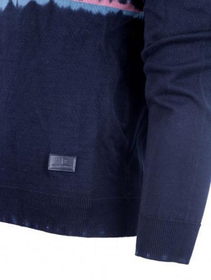 Пуловер Armani Exchange модель 6XZM1D-ZMC5Z-1510 — фото 3 - INTERTOP