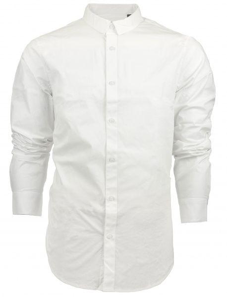 Рубашка с длинным рукавом мужские Armani Exchange MAN WOVEN SHIRT WH1259 примерка, 2017