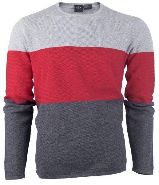 Пуловер мужские Armani Exchange модель WH126 отзывы, 2017