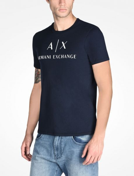 Armani Exchange Футболка мужские модель WH1268 , 2017