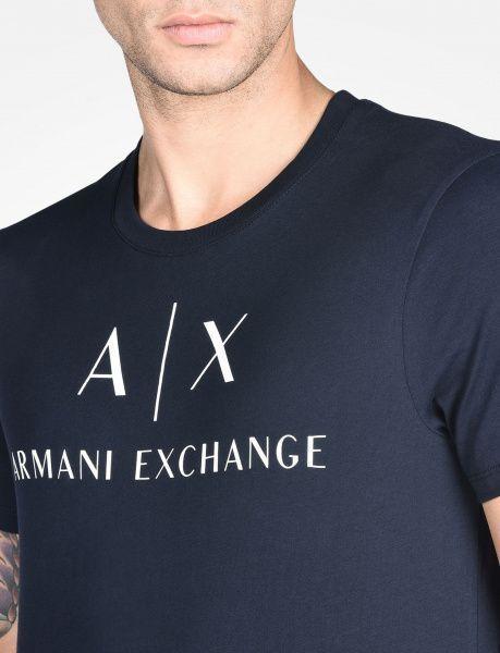 Armani Exchange Футболка мужские модель WH1268 характеристики, 2017
