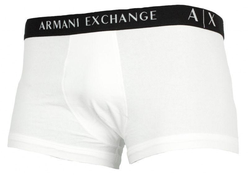 Нижнее белье для мужчин Armani Exchange MAN KNITWEAR UNDERWEAR SET WH1274 купить в Украине, 2017