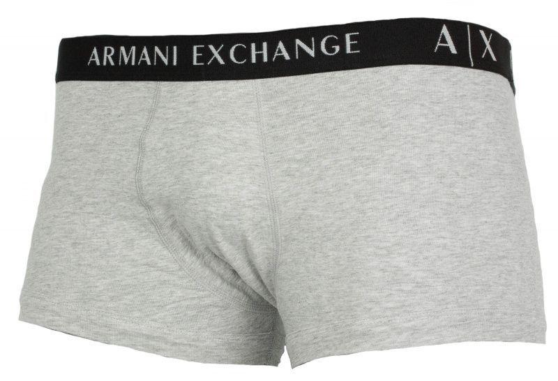 Нижнее белье для мужчин Armani Exchange MAN KNITWEAR UNDERWEAR SET WH1275 размеры одежды, 2017