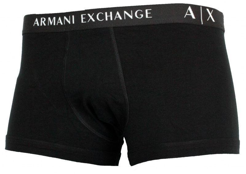 Нижнее белье для мужчин Armani Exchange MAN KNITWEAR UNDERWEAR SET WH1278 купить в Украине, 2017