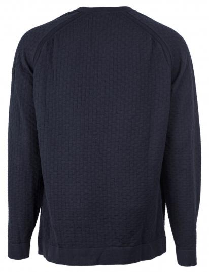 Пуловер Armani Exchange модель 6XZM1P-ZMC5Z-1510 — фото 2 - INTERTOP
