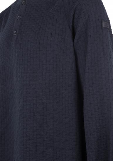 Пуловер Armani Exchange модель 6XZM1P-ZMC5Z-1510 — фото 3 - INTERTOP
