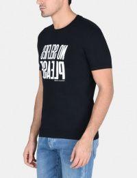 Футболка мужские Armani Exchange модель WH1294 , 2017