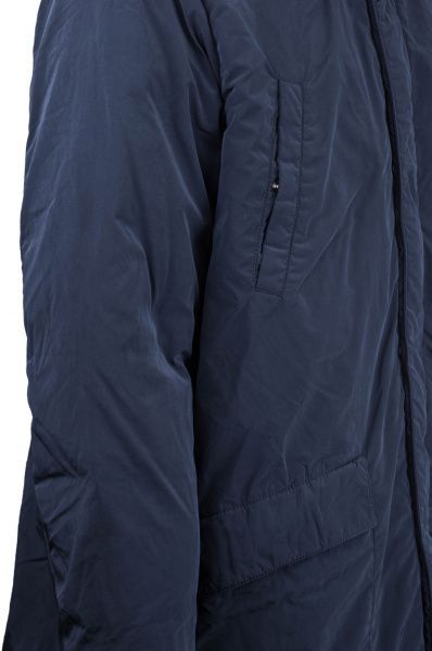 Куртка пуховая мужские Armani Exchange модель WH1313 , 2017